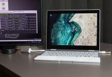 6 1 1440x1080 1 華為旗下Kirin處理器也能讓Google神祕作業系統Fuchsia順利運作