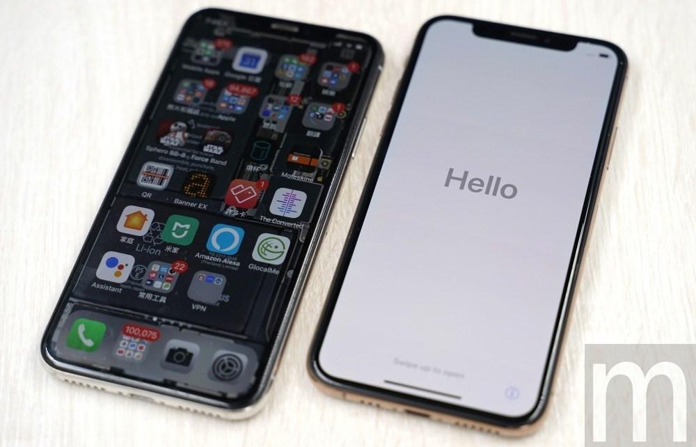 DSC07050 消除瀏海 未來新款iPhone也可能將前鏡頭等元件藏在螢幕下方