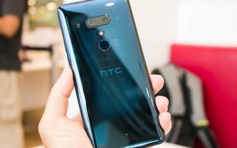 U12 04 1 1 攜手Sprint,HTC先以隨身連網設備進軍5G連網市場