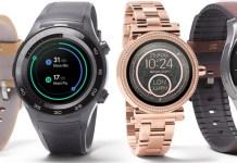 style watches us 2x 新版Wear OS將加入更方便省電與app使用模式