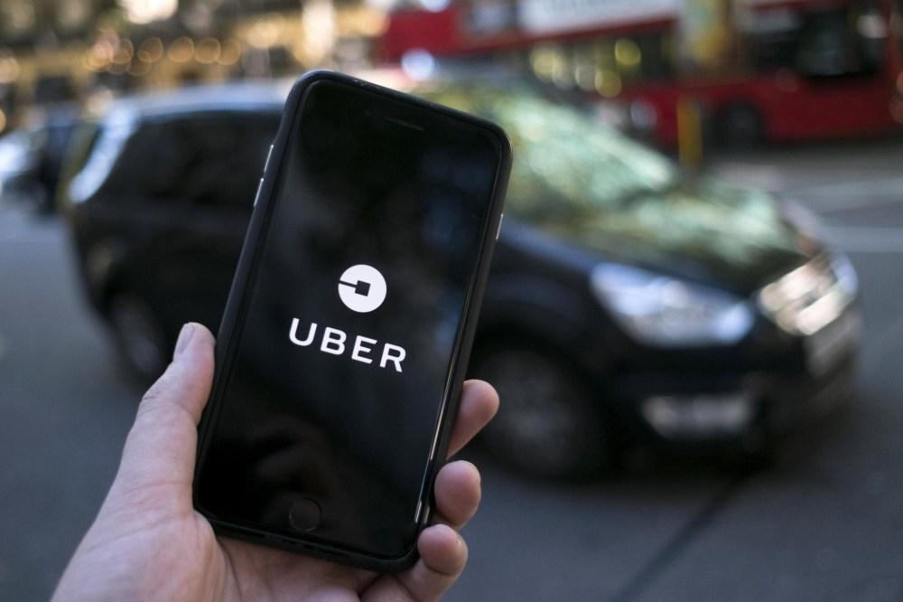 BV Acharya 5 1 消息指稱Uber已經悄悄遞交上市申請,上市交易規模可能名列前5大