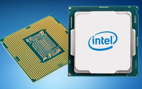 Intel Core i7 8700K Flagship Coffee Lake CPU Intel揭曉新Core i、Atom處理器架構藍圖 10nm製程Sunny Cove架構明年推出