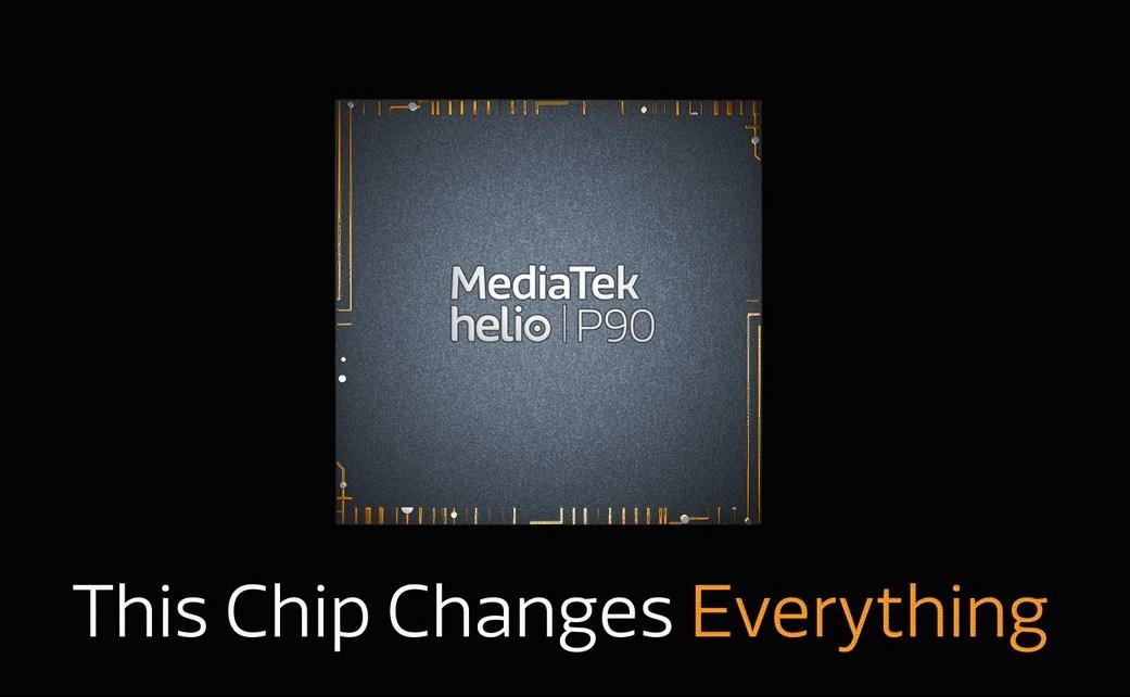 MediaTek Helio P90 b 聯發科揭曉Helio P90處理器 首度導入DynamIQ、導入蘋果曾採用GPU