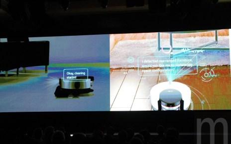 DSC00007 擴展ThinQ智慧互動能力 LG未來家電產品將變得更懂使用者訴求