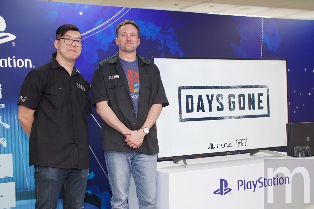 DSC00848 訪談/末日生存遊戲《往日不再》 考慮加入難易調整等更多吸引遊玩元素