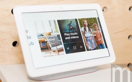 DSC07406 1 擴展更多應用場景 Google Home與智慧顯示器將加入即時翻譯功能