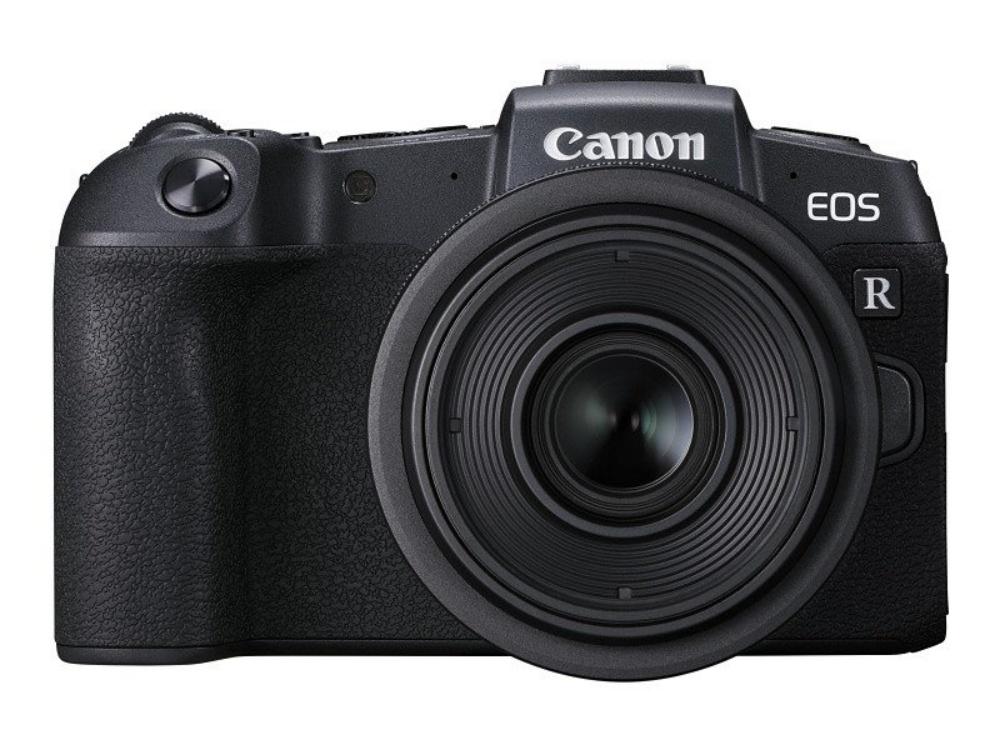 02 Canon正式揭曉輕量款全片幅無反相機EOS RP