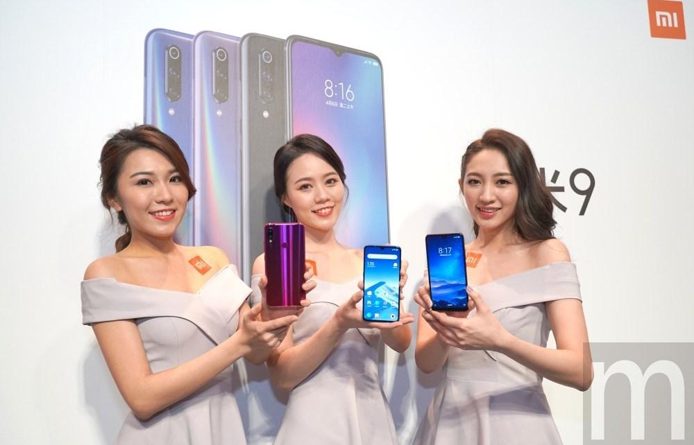 DSC01838 小米手機9、紅米Note 7與紅米7一同登台 三款新機均在4/2開放銷售