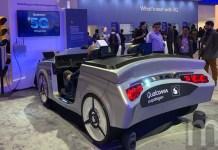 IMG 4233 5G汽車協會預期行動車聯網技術將在全球各地廣泛推行
