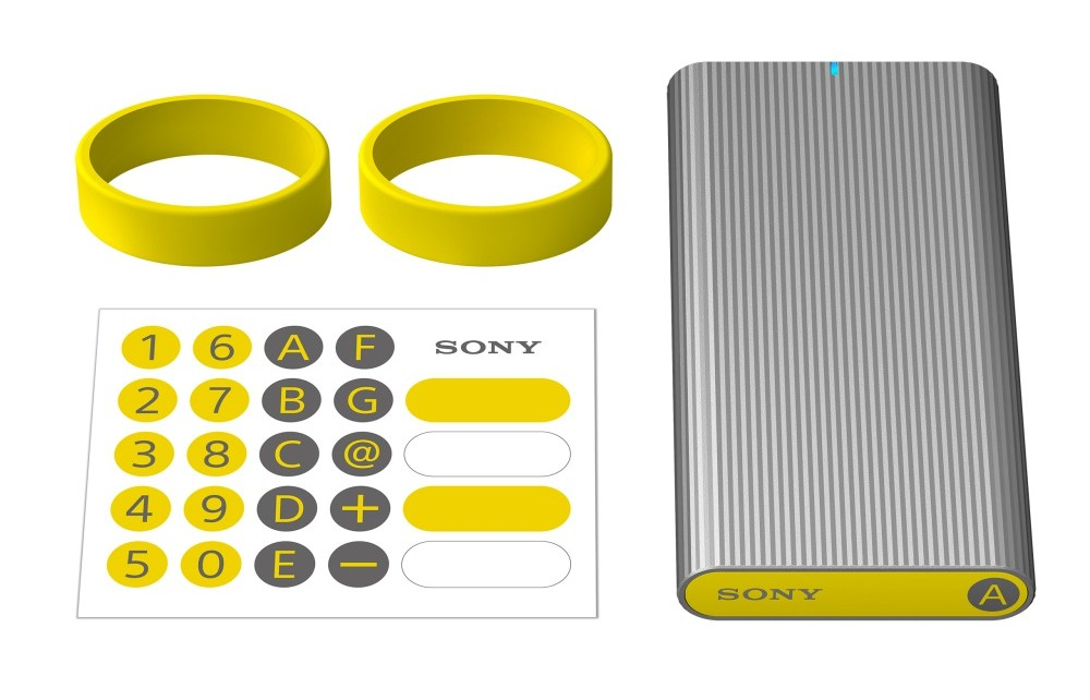 SL M Serie von Sony 021 Sony針對攝影專業人員推出兩款強固型外接儲存裝置
