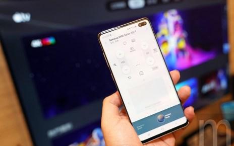 DSC02789 三星2019年款連網電視開始支援AirPlay 2、可直接使用iTunes服務
