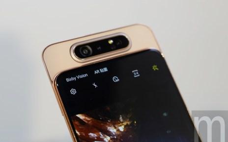 DSC02867 三星預計6月推出多款Galaxy A系列手機,攻打中高階市場