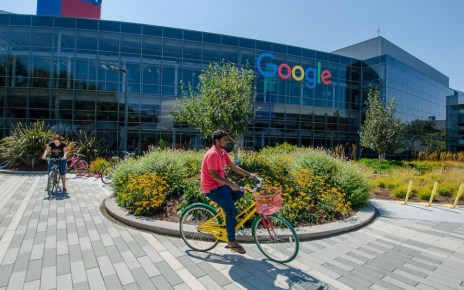how to visit the googleplex google hq mountain view 57e2d4515f9b586c3529ba9c Google將於舊金山灣區投資10億美元改善在地住房等問題