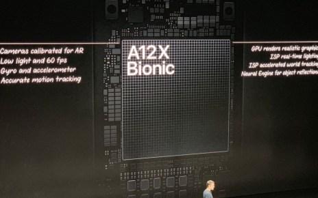Arm CPU首席架構師跳槽蘋果,預期讓A系列處理器效能大幅提昇