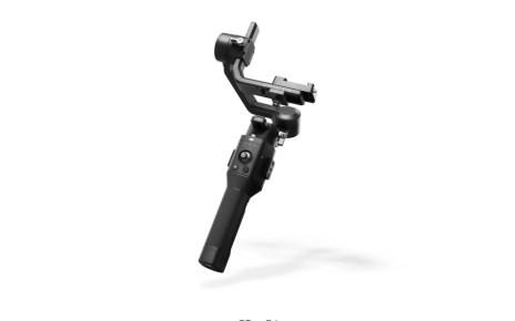螢幕快照 2019 07 18 上午12.48.07 DJI揭曉新款相機用手持穩定器Ronin SC,更輕量、更穩固