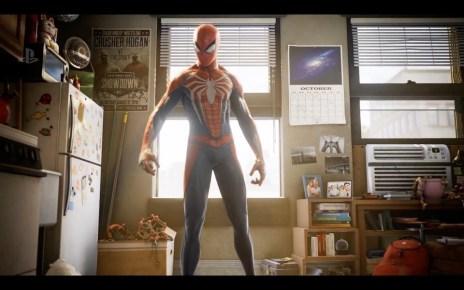 0001628537 索尼互動娛樂收購《漫威蜘蛛人》遊戲工作室Insomniac Games