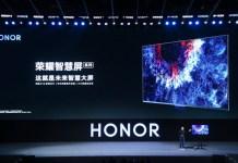 榮耀「智慧屏」產品正式揭曉,暫時仍無法全面擺脫電視使用模式
