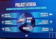 20190903 201518 Intel加倍推動Project Athena設計,串接更大市場生態體系