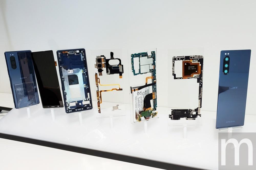 20190906 100317 訪談/Sony定調全新旗艦手機的Xperia 5,究竟是否歸類「Compact」定位?