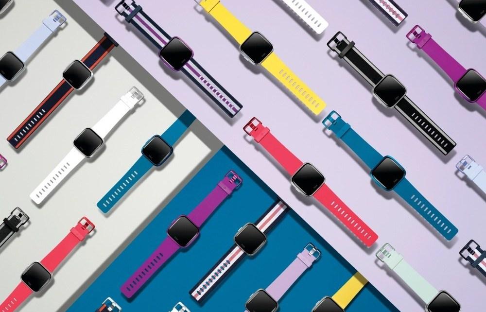 不敵小米、華為等廠商競爭,Fitbit傳準備對外出售