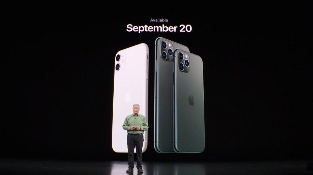 mashdigi capture 2019 09 11 上午2.35.17 1 電信業者資料顯示iPhone 11搭載4GB記憶體,Pro系列機種採6GB規格