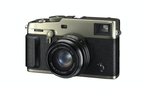 03 1 富士正式揭曉機身背面可模擬底片放置的復古相機X Pro 3