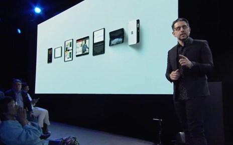 mashdigi capture 2019 10 02 下午11.26.07 微軟說明Surface Duo為何不採用單面、可凹折的軟性螢幕設計
