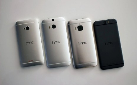 Evolution of the HTC One  M7 M8 M9 and A9 22167124478 Motorola以Razr品牌重新打造手機後,HTC或許有意復刻經典機種