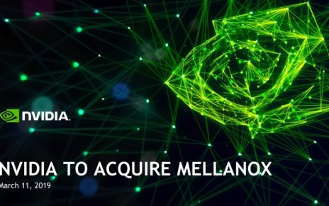 螢幕快照 2019 03 11 下午9.47.53 傳歐盟將同意批准NVIDIA收購Mellanox Technologies