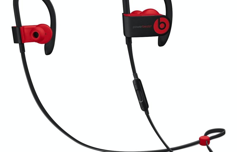 MRQ92 iOS 13.3暗示蘋果準備推出新款Powerbeats 4耳機