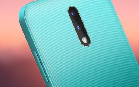 mobile nokia 2 3 CAROUSEL item 1 fg 新款入門手機,Nokia 2.3換上聯發科處理器、以臉部識別解鎖