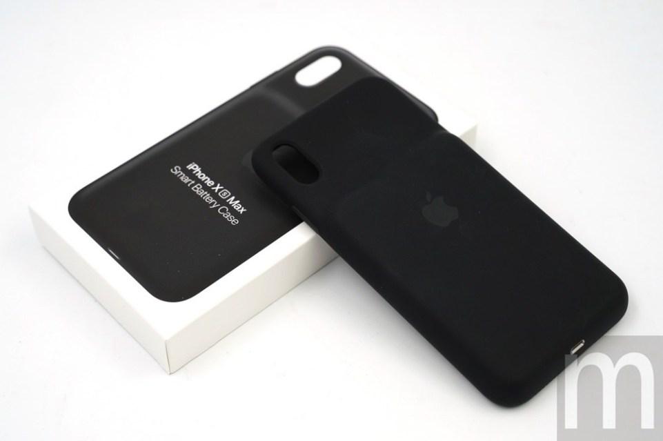 DSC02599 蘋果針對無法正常充電的iPhone XS系列與iPhone XR電池護殼提供免費更換服務