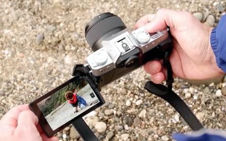 mashdigi capture 2020 01 24 下午10.42.56 富士更新復古造型相機X T200,以內建陀螺儀打造影片拍攝穩定效果