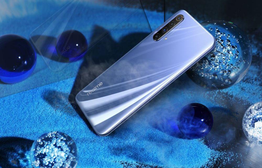 99e71f9d818cd02 搭載S865處理器,realme將在MWC 2020推出realme X50 Pro 5G旗艦手機