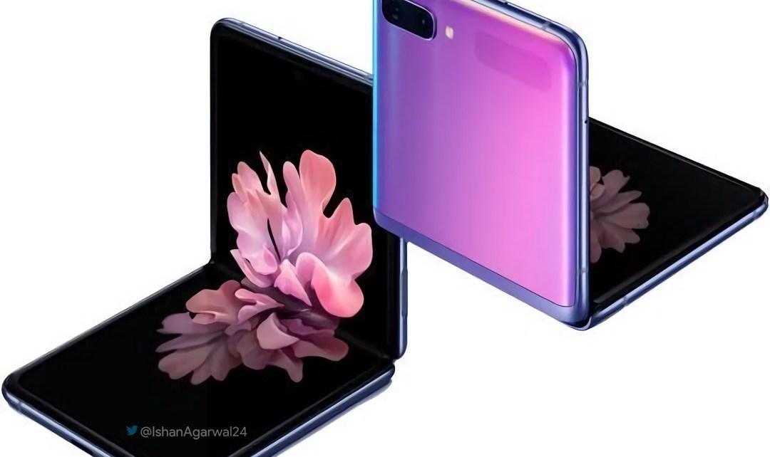 EQKSbE0VUAI2FaB Galaxy Z Flip具體功能特色曝光,Galaxy S20系列入門款就具備30倍變焦拍攝功能
