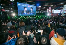Stage 台北電腦公會宣布2020台北國際電玩展將在端午節連假再次展開