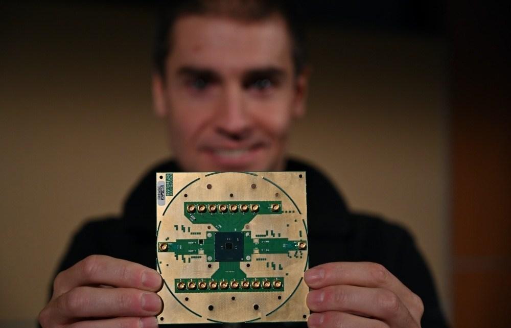 intel quantum horse ridge 可對應128個量子位元,Intel公佈低溫控制量子處理器「Horse Ridge」關鍵特性