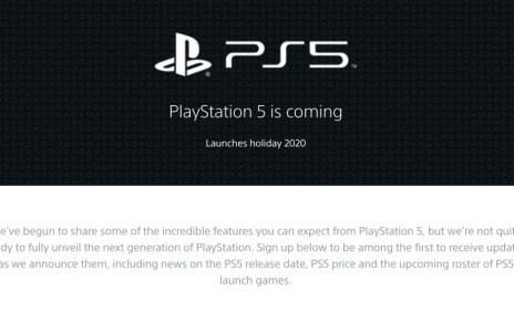 mashdigi capture 2020 02 05 上午11.03.24 1 報導指稱PlayStation 5實際售價至少會在450美元,甚至更高