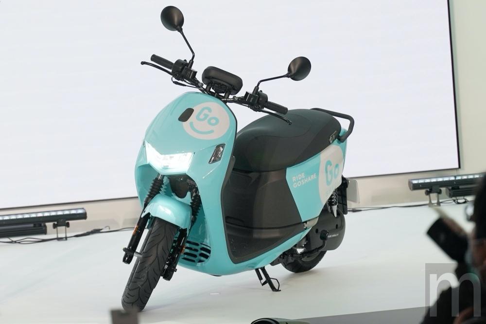 DSC07911 GoShare攜手新北市政府啟用DOTS服務,聯手宏佳騰前進台南
