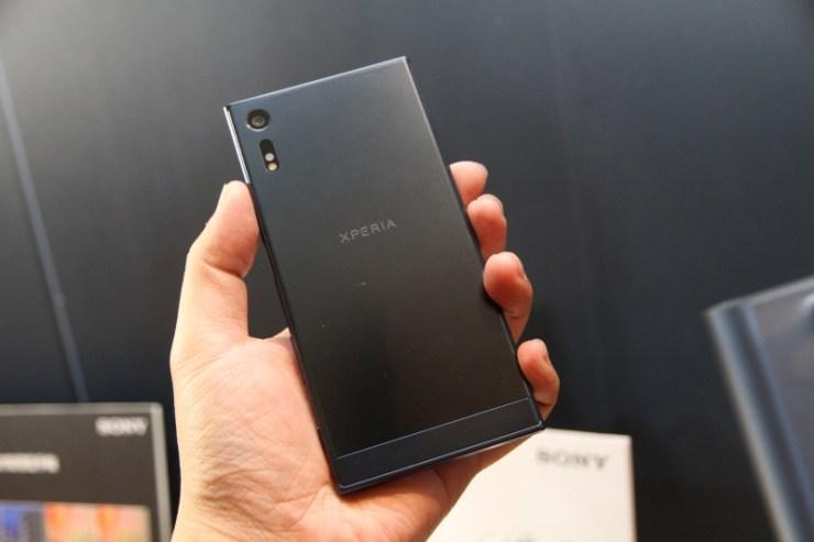 Sony揭曉新機Xperia XZ,X Compact 導入5軸防手震與RGB紅外線對焦