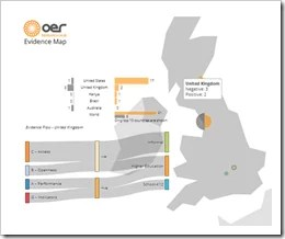 OER Summary Map - Zoomed