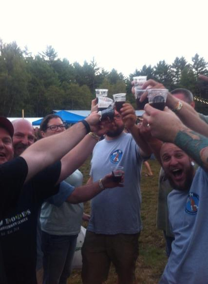 Homebrew Jamboree 2014 4