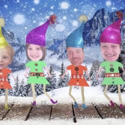 Minimalistic Christmas