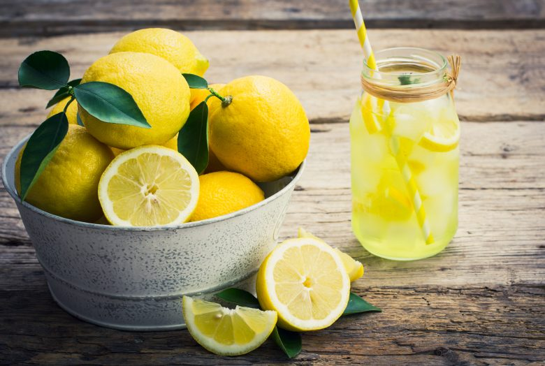 あなたのレモンのイメージは何ですか?
