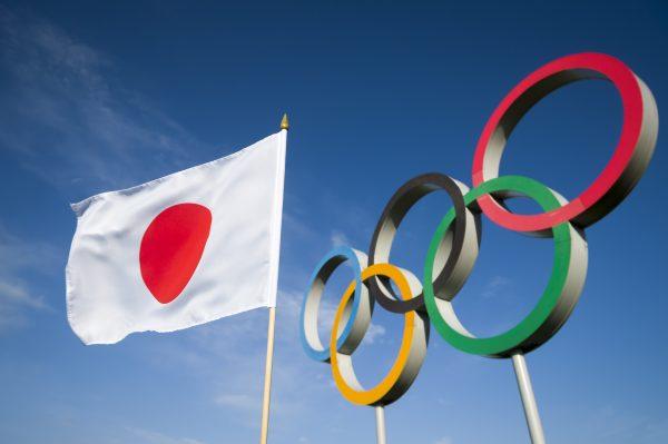 *Go for Gold: オリンピック並びに国際交流、日米関係にご興味のある方々へ*