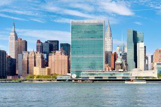 国連にまつわる様々なエピソード満載の本が出版されました!
