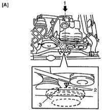 Проверка и регулировка времени опережения зажигания Suzuki