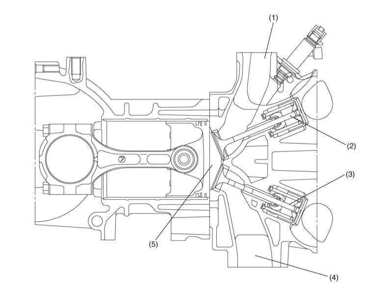 Двигатель Subaru Legacy Outback 1999-2003