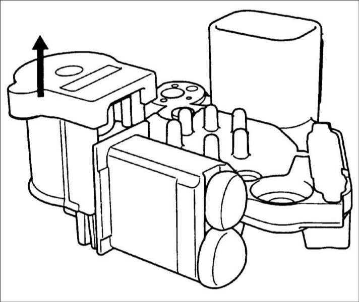 Генератор бензиновых двигателей Hyundai Elantra 2000-2004