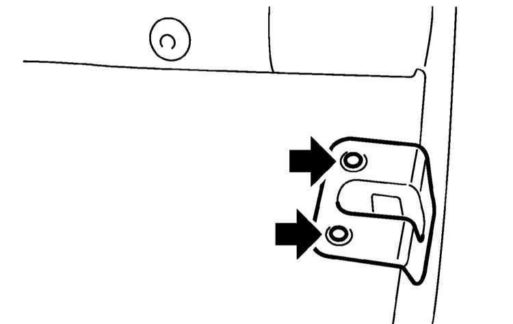 Снятие, обслуживание и установка сидений Subaru Legacy